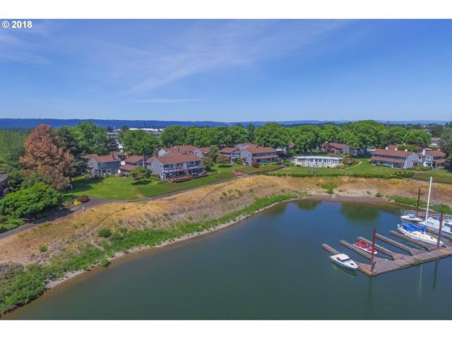 601 N Tomahawk Island Dr, Portland, OR 97217 (MLS #18610330) :: McKillion Real Estate Group