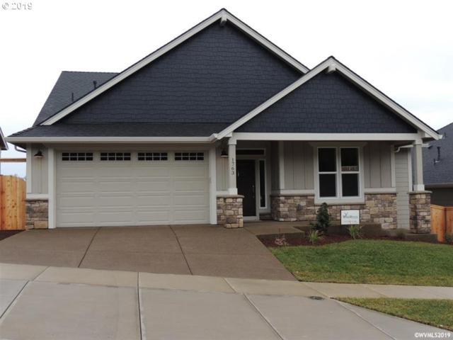 1763 SE Juniper Butte Ave, Salem, OR 97302 (MLS #18611678) :: Song Real Estate