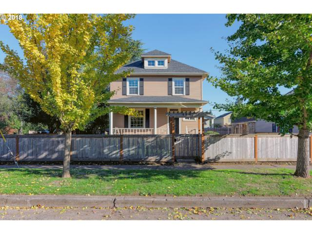 4877 N Girard St, Portland, OR 97203 (MLS #18613351) :: Hatch Homes Group
