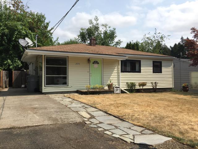 2573 Cambridge St, West Linn, OR 97068 (MLS #18616185) :: TLK Group Properties