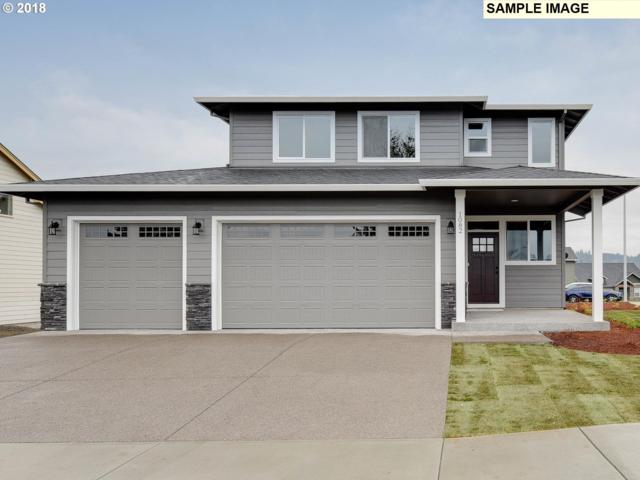 1710 NW 26th Ave, Battle Ground, WA 98604 (MLS #18617315) :: Next Home Realty Connection