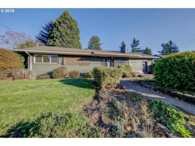 1426 SE 120TH Ave, Portland, OR 97216 (MLS #18619611) :: Fox Real Estate Group