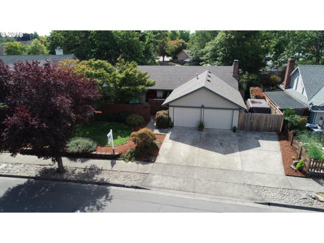 1840 Balboa St, Eugene, OR 97408 (MLS #18619614) :: Song Real Estate