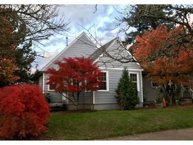6411 NE Fremont St, Portland, OR 97213 (MLS #18619807) :: Hatch Homes Group
