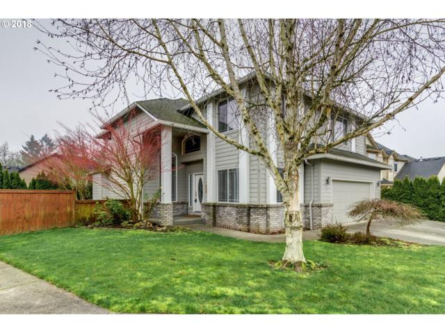 809 N 9TH Way, Ridgefield, WA 98642 (MLS #18619973) :: Next Home Realty Connection