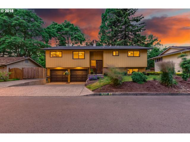 18105 SW Shawnee Trl, Tualatin, OR 97062 (MLS #18620671) :: Matin Real Estate