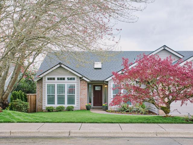 16781 SW Hargis Rd, Beaverton, OR 97007 (MLS #18621008) :: Next Home Realty Connection