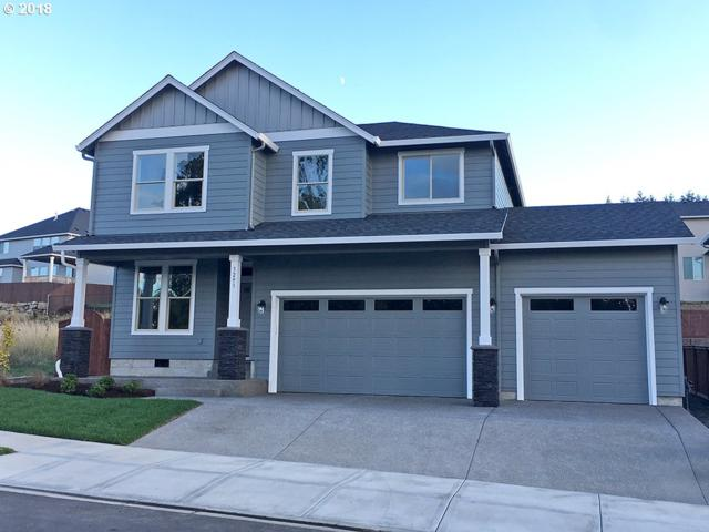 3293 N 10TH St, Ridgefield, WA 98642 (MLS #18621389) :: Next Home Realty Connection