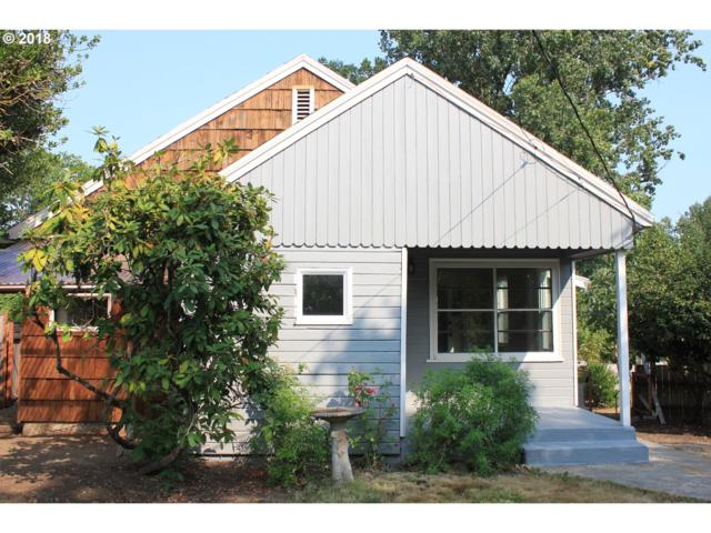 6002 SE Morris St, Milwaukie, OR 97206 (MLS #18624017) :: Matin Real Estate