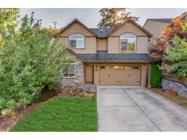 10005 NE 28TH Pl, Vancouver, WA 98686 (MLS #18624192) :: Next Home Realty Connection