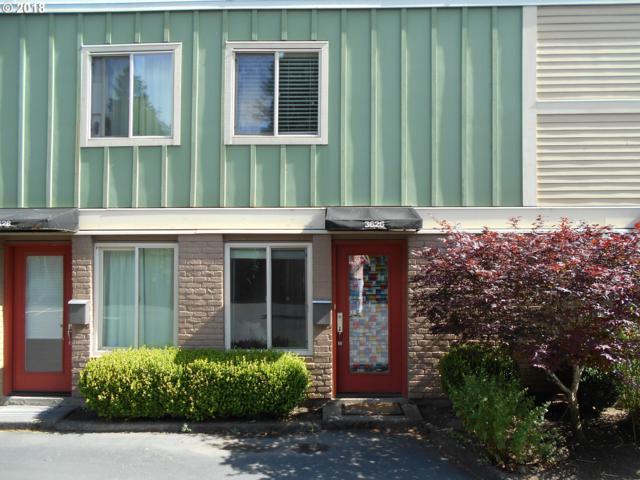 3626 SW Multnomah Blvd, Portland, OR 97219 (MLS #18627862) :: Hatch Homes Group
