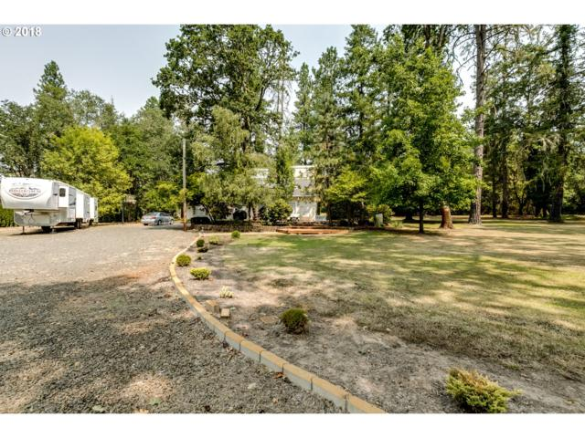 25915 Fleck Rd, Veneta, OR 97487 (MLS #18628576) :: Song Real Estate