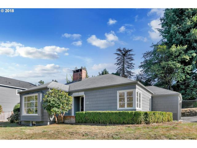 3320 SW Vermont St, Portland, OR 97219 (MLS #18630722) :: Next Home Realty Connection