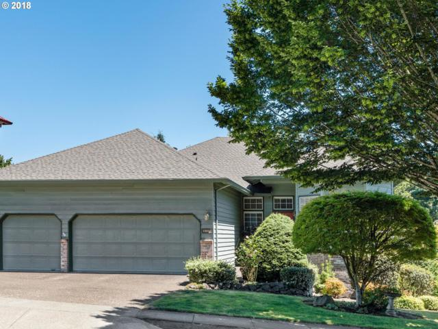 9730 SW 158TH Ave, Beaverton, OR 97007 (MLS #18632165) :: Next Home Realty Connection