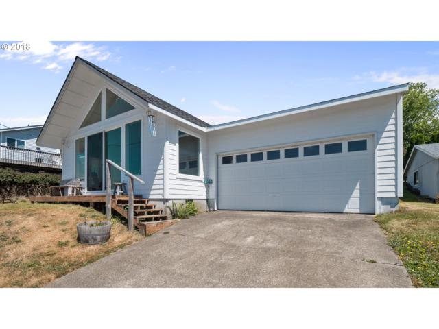 35545 Lower Loop Rd, Pacific City, OR 97135 (MLS #18635356) :: Hatch Homes Group