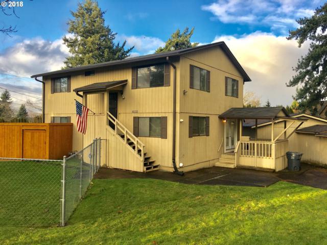 10905 NE Beech St, Portland, OR 97220 (MLS #18636017) :: Cano Real Estate