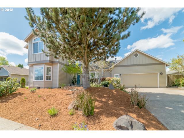1630 Ridgley Blvd, Eugene, OR 97401 (MLS #18636203) :: Harpole Homes Oregon