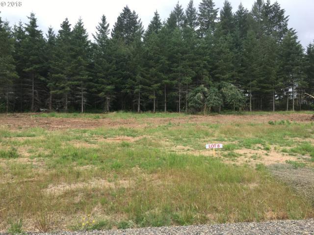 8 Sproat Ranch Rd, Veneta, OR 97487 (MLS #18636285) :: Cano Real Estate
