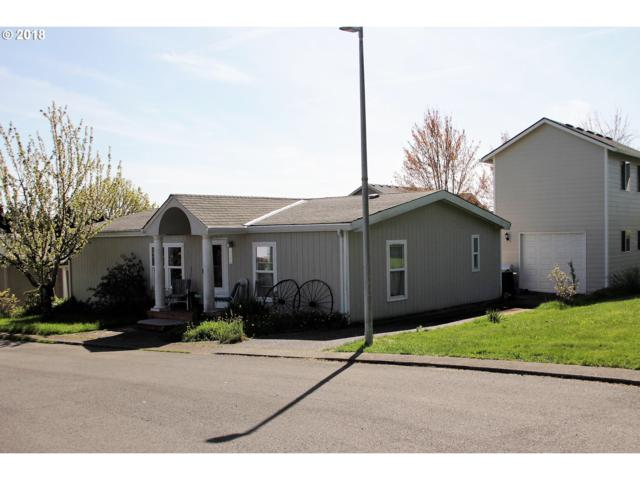 1524 W C Ave, La Center, WA 98629 (MLS #18636597) :: Hatch Homes Group