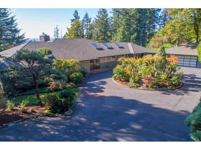 5120 SW Hewett Blvd, Portland, OR 97221 (MLS #18640393) :: Hatch Homes Group