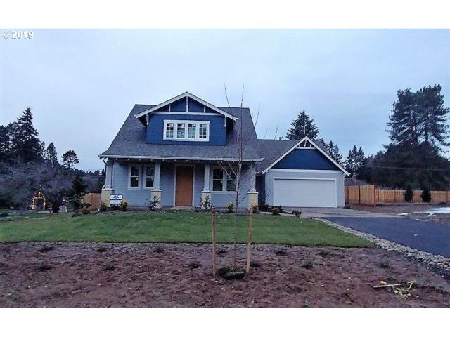4505 SE Manewal Ln, Milwaukie, OR 97267 (MLS #18641153) :: Realty Edge