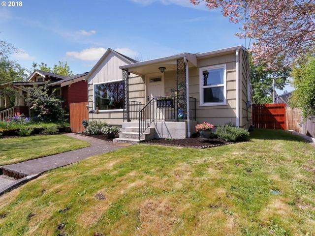 5211 NE 26TH Ave, Portland, OR 97211 (MLS #18641690) :: Portland Lifestyle Team