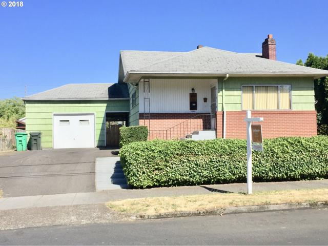 8918 N Fortune Ave, Portland, OR 97203 (MLS #18644006) :: Next Home Realty Connection