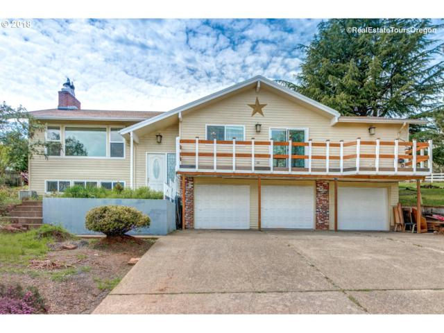 1119 NW Viewmont Dr, Dundee, OR 97115 (MLS #18644597) :: Next Home Realty Connection
