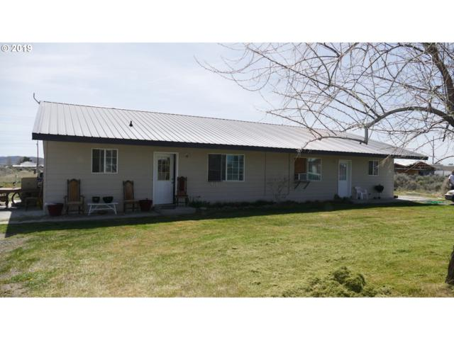 87360 Holly Lane Rd, Christmas Valley, OR 97641 (MLS #18644668) :: R&R Properties of Eugene LLC