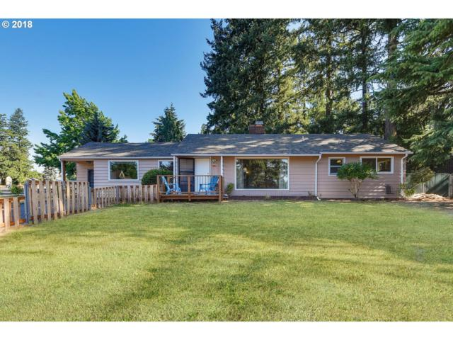 8822 Beacon Ave, Vancouver, WA 98664 (MLS #18645101) :: The Dale Chumbley Group