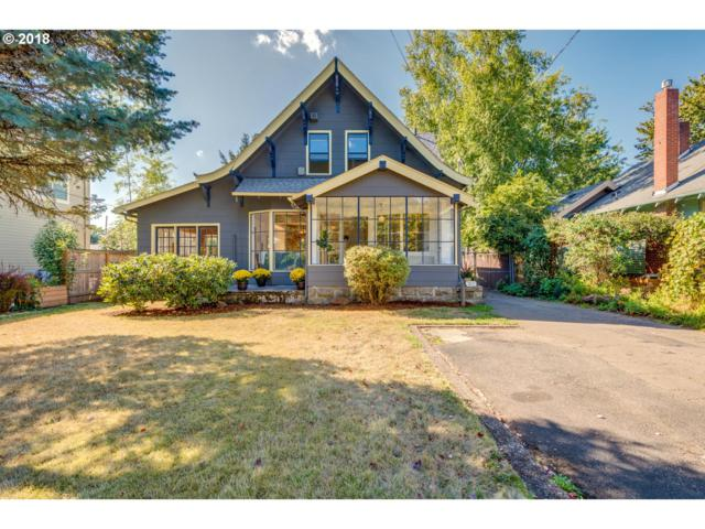 3111 SE 62ND Ave, Portland, OR 97206 (MLS #18645905) :: Next Home Realty Connection