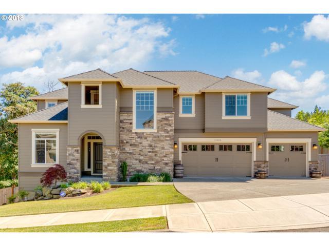 14406 SE Nehalem St, Portland, OR 97236 (MLS #18647011) :: Hatch Homes Group