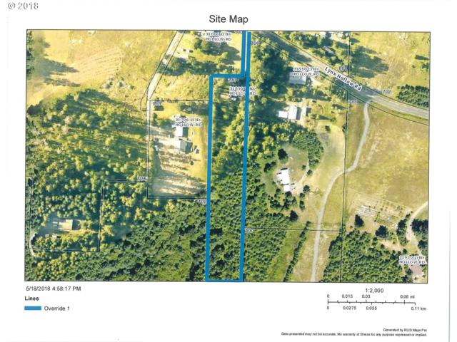 31830 Lynx Hollow Rd, Creswell, OR 97426 (MLS #18648776) :: R&R Properties of Eugene LLC