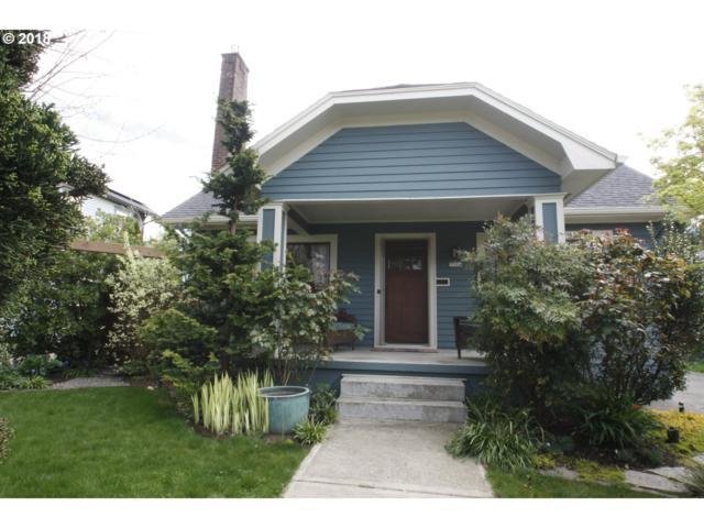 7214 SE 21ST Ave, Portland, OR 97202 (MLS #18649163) :: Team Zebrowski