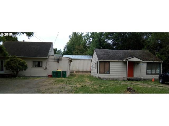 10540 SW Laurel St, Beaverton, OR 97005 (MLS #18649877) :: Hatch Homes Group