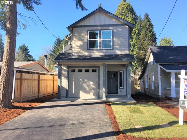 18467 SE Blanton St, Milwaukie, OR 97267 (MLS #18650917) :: Next Home Realty Connection