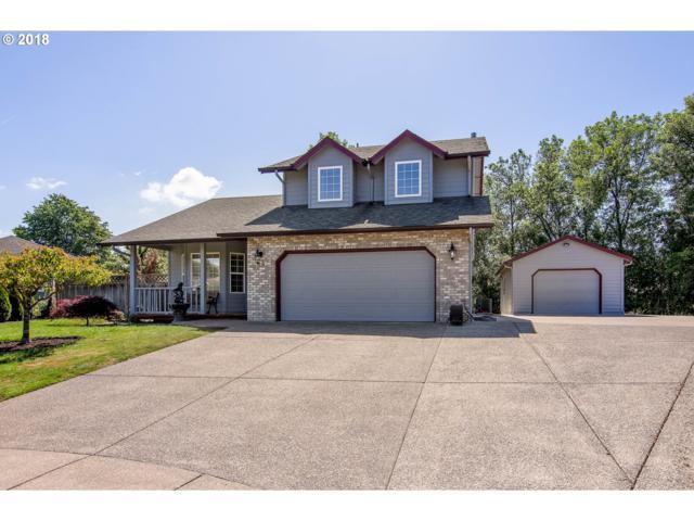 4374 Altura St, Eugene, OR 97404 (MLS #18651318) :: Keller Williams Realty Umpqua Valley