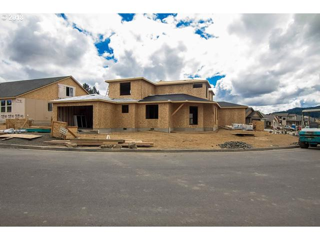 556 Fairway Estates Dr #89, Sutherlin, OR 97479 (MLS #18651885) :: McKillion Real Estate Group