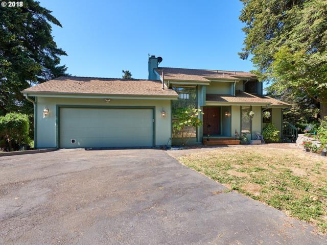948 N Mistletoe Loop, Keizer, OR 97303 (MLS #18653933) :: Hatch Homes Group
