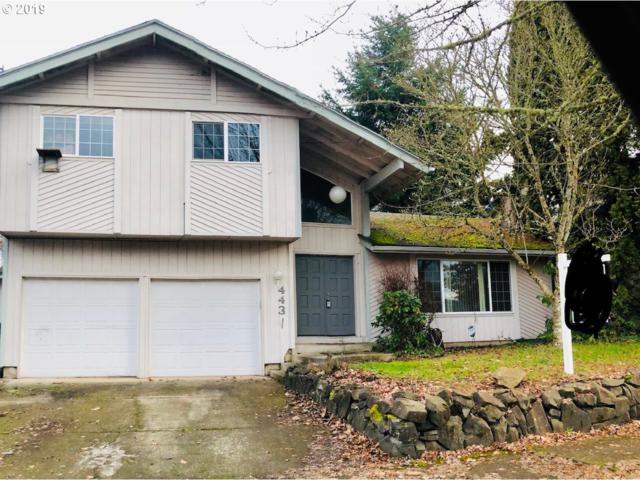 443 71ST St, Springfield, OR 97478 (MLS #18656048) :: Song Real Estate