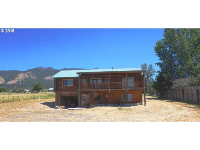 60647 Sunday Dr, Cove, OR 97824 (MLS #18657305) :: Harpole Homes Oregon
