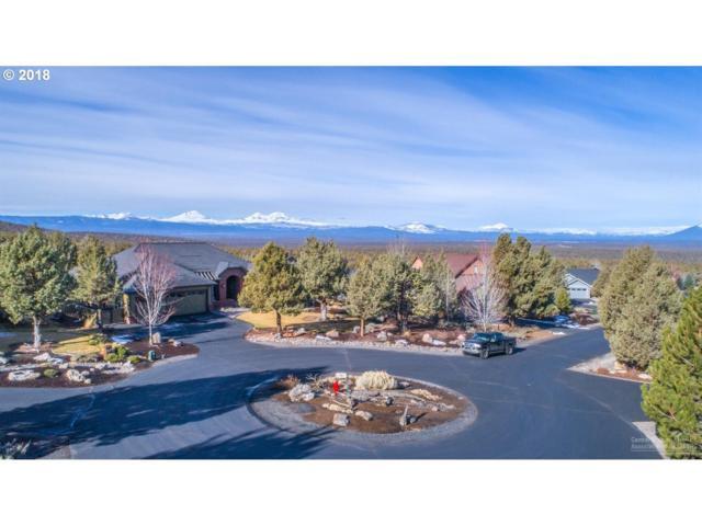 1474 Trail Creek Ct, Redmond, OR 97756 (MLS #18657464) :: Hatch Homes Group