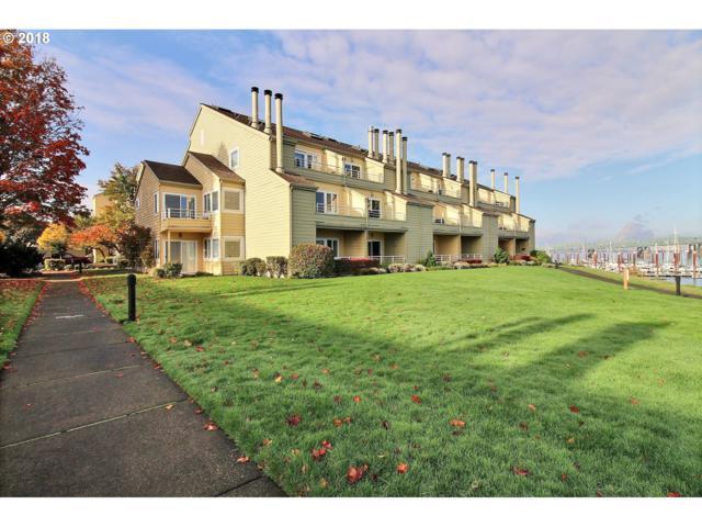 127 N Hayden Bay Dr, Portland, OR 97217 (MLS #18658460) :: McKillion Real Estate Group