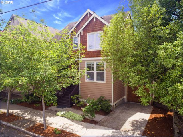 2012 N Alberta St, Portland, OR 97217 (MLS #18659597) :: R&R Properties of Eugene LLC