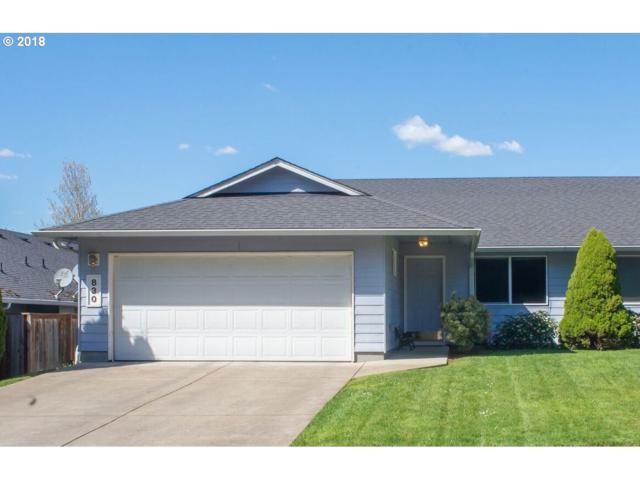 830 Benjamin Ave, Cottage Grove, OR 97424 (MLS #18661536) :: Harpole Homes Oregon