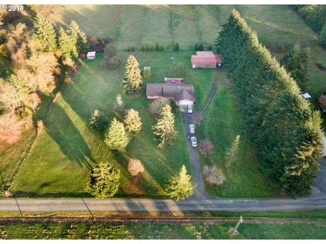 38501 NW 18TH Ave, Woodland, WA 98674 (MLS #18661843) :: Stellar Realty Northwest