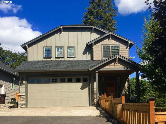 2759 Cambridge St, West Linn, OR 97068 (MLS #18664036) :: Beltran Properties powered by eXp Realty