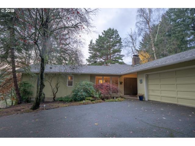 5525 SW Dolph Dr, Portland, OR 97219 (MLS #18664074) :: Portland Lifestyle Team