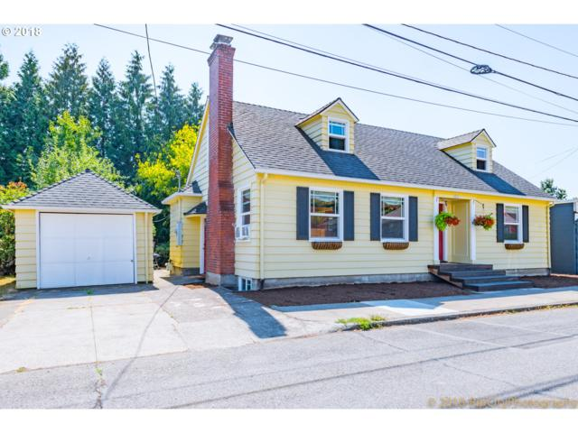 2830 N Emerson Ct, Portland, OR 97217 (MLS #18664358) :: Next Home Realty Connection