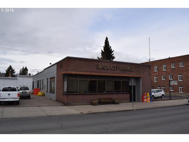 1915 1ST St, Baker City, OR 97814 (MLS #18667046) :: Harpole Homes Oregon